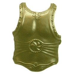 Medieval Armor Breast Plate