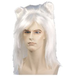 Anime Cat Wig with Ears