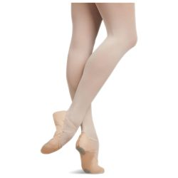 Adult Juliet Leather Ballet Slippers - Capezio® 2027A