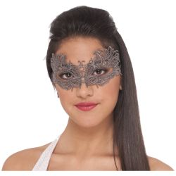 Lace Butterfly Eye Mask