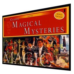 Classic Magical Mysteries Magic Kit
