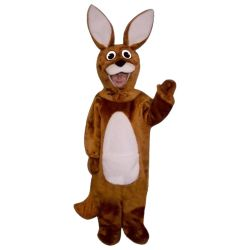 Child Kangaroo Mascot - Sales