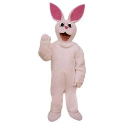 Child Bunny Mascot - Sales