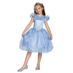 Cinderella Classic Child Costume