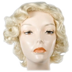 Hollywood Starlet/Marilyn Monroe Style Wig