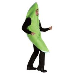 Lime Adult Costume