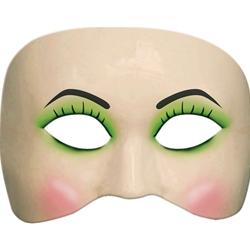 Gonzo Female Mask