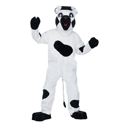 Cow Deluxe Adult Costume