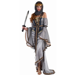 Lady of the Lake Deluxe Adult Costume