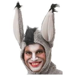 sc 1 st  The Costumer & Easy Donkey Makeup Kit