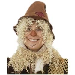 Easy Scarecrow Makeup Kit