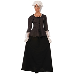 Marsha Washington Adult Costume