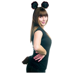 Bear Costume Accessory Kit