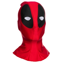 Deadpool Adult Mask