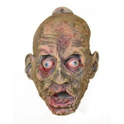 Zombie Undead Wall Art Halloween Decoration