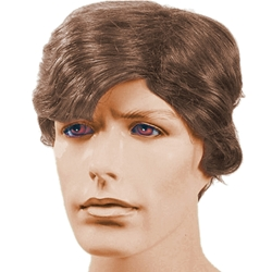 Better Discount Men's Wig