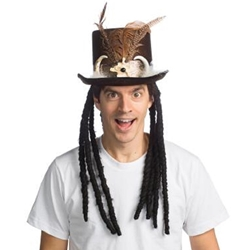 King Voodoo Hat