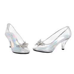 Fancy Glass Slippers | The Costumer
