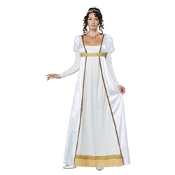 French Empress Josephine Adult Costume