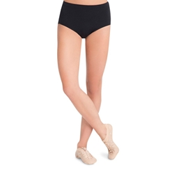 Adult Nylon Dance Brief - Capezio® TB111
