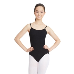 The Adult Camisole Leotard - Capezio® CC100