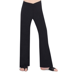Kids Jazz Pants – Capezio® TC750
