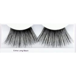 False Eyelashes Extra Long