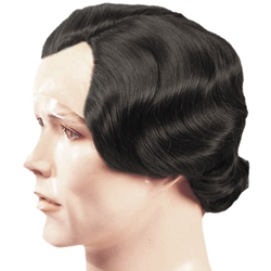 Receding Hairline Wig