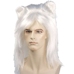 Anime Japanese Beast Cats Style Wig