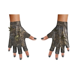 Disney Descendants Uma Gloves