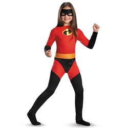 The Incredibles Violet Kids Costume