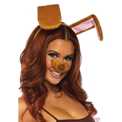 Dog Animal Costume Kit