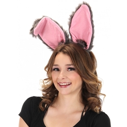 Bendy Bunny Ears