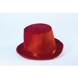 Deluxe Colorful Top Hats