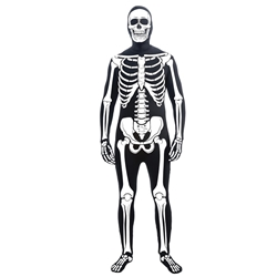 Bone Suit Adult Costume
