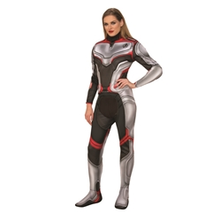 Avengers: Endgame Deluxe Team Suit Adult Costume