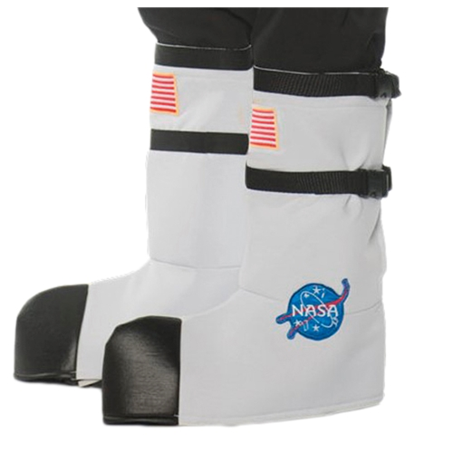 Astronaut Boot Tops