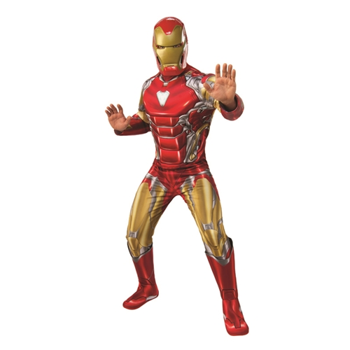 Avengers: Endgame Deluxe Iron Man Adult Costume