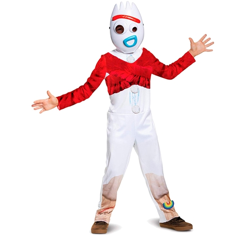 Forky Kids Costume