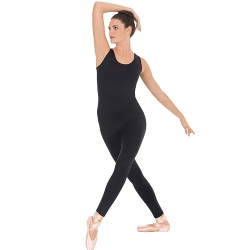 Adult Tank Neck Unitard