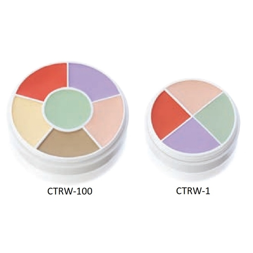 Ben Nye Corrector Color Wheels