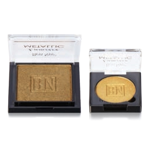 Ben Nye Lumiere Metallics Compacts