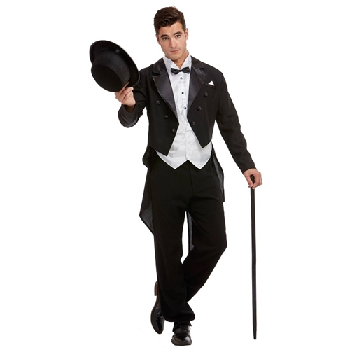 Gatsby Suit Adult Costume
