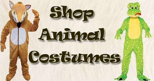 Shop Adult Animal Costumes