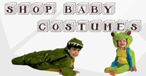 Shop Infant and Baby Costumes