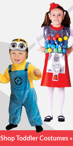 Shop All Toddler Costumes