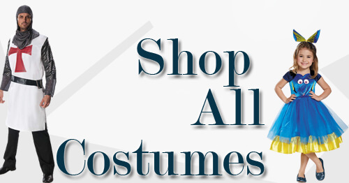 Shop All Halloween Costumes