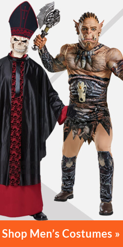 Shop All Mens Halloween Costumes