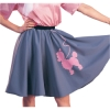 1950 Poodle Skirt