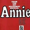Annie - Broadway Musical/Karaoke CD